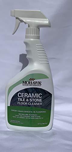 (New Mohawk Ceramic Tile & Stone Floor Cleaner Spray Bottle 32 fl oz)