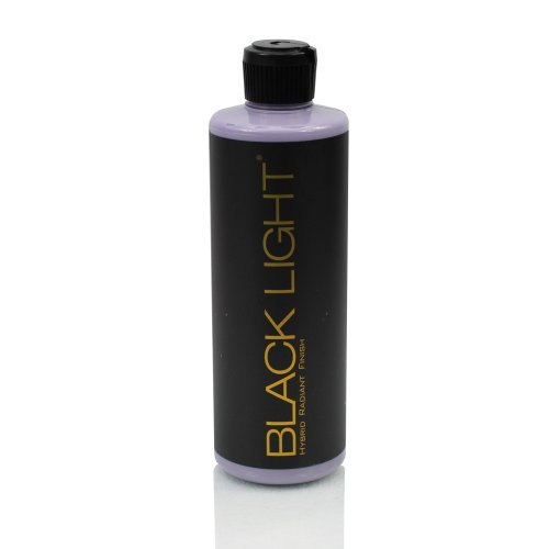 Chemical Guys GAP_619_16C12 Black Light Hybrid Radiant Finish Color Enhancer (16 oz) (Case of 12) by Chemical Guys