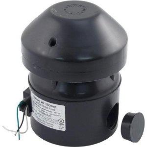 2hp blower motor - 7