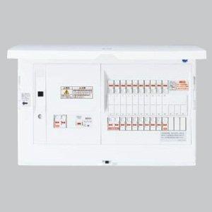 Panasonic スマートコスモ AiSEG通信型電気温水器IH対応住宅分電盤 リミッタースペースなし(1次送りタイプ)34+3(50A) BHN85343T4 B01N9BWA3C