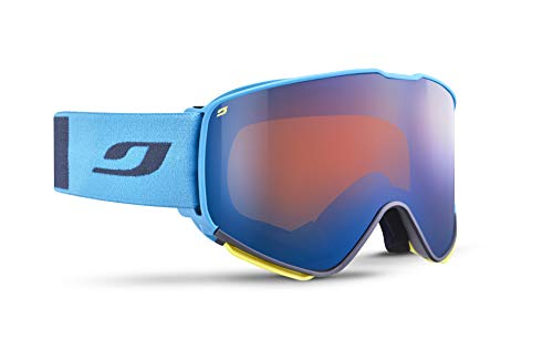 Julbo Quickshift Mountain Biking Performance Goggles w/Spectron or Interchangable Lenses