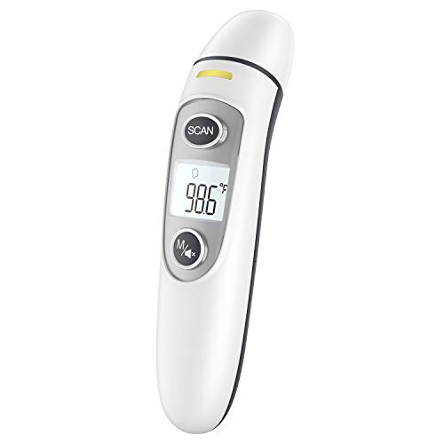 Infrared Thermometer for AdultsForehead