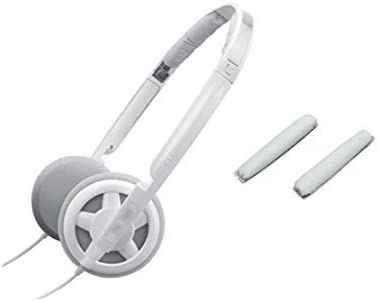 White Replacement headband pads for PX100 PX200 PX80 PX 100 200 80 Headphones