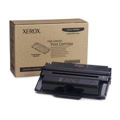 Genuine Xerox High Capacity Black Print Cartridge for the Xerox Phaser 3635MFP, 108R00795