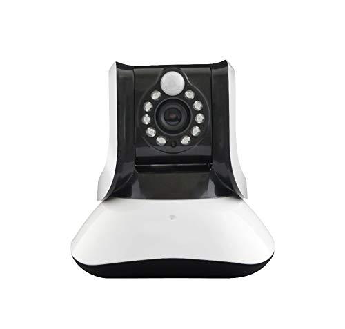 UNOKS Cámara De Red Inalámbrica 1080P, Smart Connection Teléfono Móvil De Control Remoto, Cámara De Audio De Dos Vías