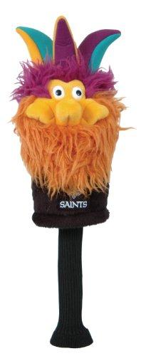 NFL New Orleans Saints Mascot Headcover
