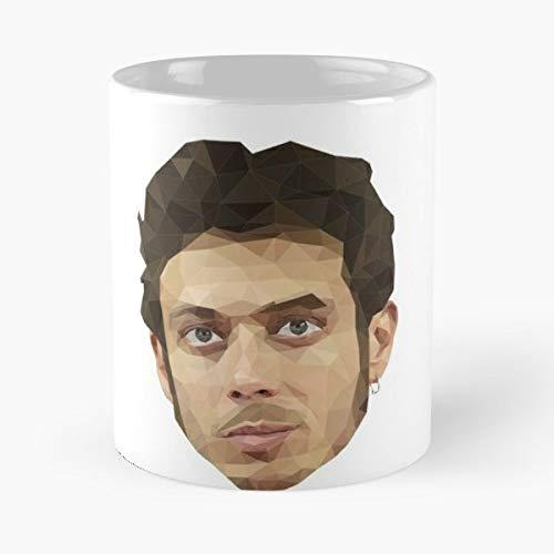 (Valentino Rossi Top Selling Ceramic Coffee Mugs 11 Oz - Funny Best)