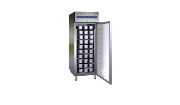 Armario refrigerador la industria de la heladería GE 800 BT la ...