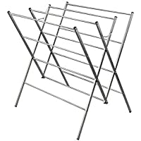 L.T. Williams 4657 W Shape Metal Clothes Airer