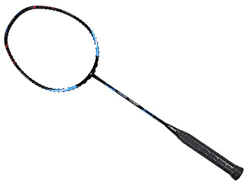 Abroz Nano Power Venom Badminton Racket (6U) ...