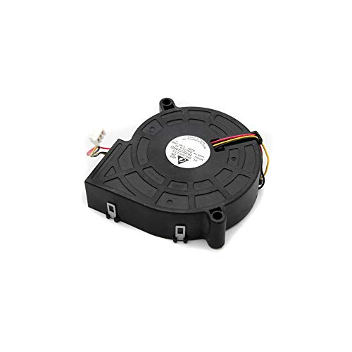 Good RM2-7419 Fan for HP M154 180 181 M252 254 280 281 277 Series Printer Coolig Fan by NI-KDS (Image #4)