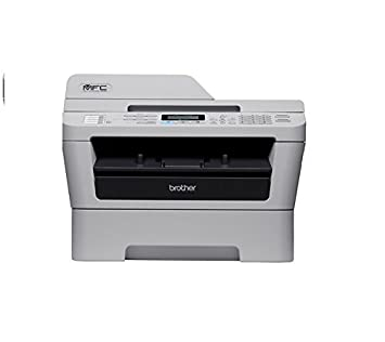 Amazon.com: Brother mfc-7365dn Laser All-in-One con Red y ...