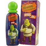 Shrek The Third by DreamWorks EDT SPRAY, 2.5 OZ