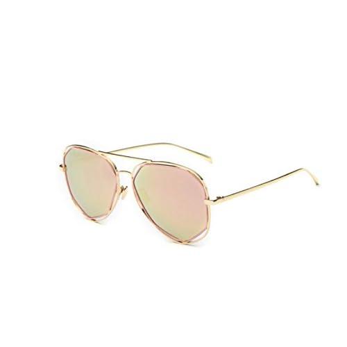 44cfd459af NHDZ Gafas De Sol Con Protección Uv Hembra Cara Redonda Polarizado Gafas De  Conducción Marea Hembra