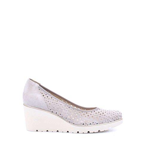 Zapatos blancos formales Melluso para mujer Barato Venta Geniue Stockist 23F4XXYF