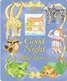 Good Night Bible Stories, , 0785362983