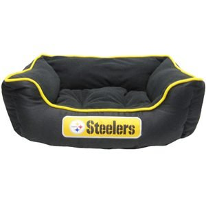 Pets First Pittsburgh Steelers Pet Bed, My Pet Supplies