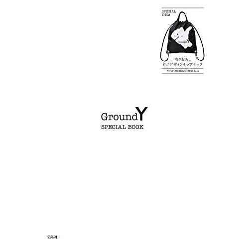 Ground Y SPECIAL BOOK 画像 A