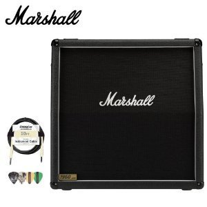 - Marshall 1960A-KIT-1 4x12 Guitar Extension Cabinet Kit