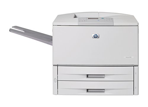 - Refurbished HP LaserJet 9040DN 9040 Q7699A Printer 90-Day Warranty