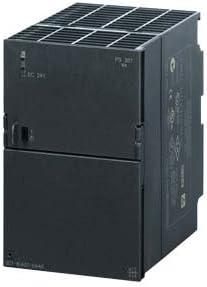 Siemens siplus - Fuente alimentación s7-300 ps307 10a -25+70º