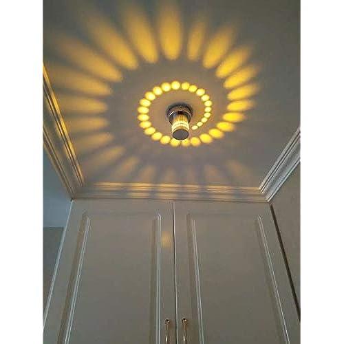 Couloir Porche Lampe Applique Murale 3w Led Aluminium