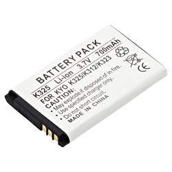 Replacement For Kyocera Txbat10107 Battery This Battery Is Not Manufactured By Kyocera by Technical Precision