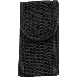 3  Black Cordura  Belt Sheath