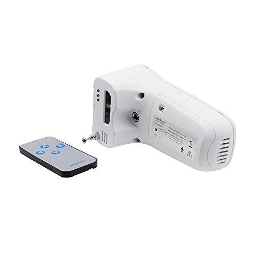 infrared vein viewer portable vein detector finder locator illumination visualization for. Black Bedroom Furniture Sets. Home Design Ideas