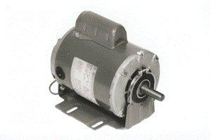 Marathon B318 Fan and Blower Motor SingleSplit Phase Protection - None 34 hp 1725 rpm 115208-230V 10052-50 amp