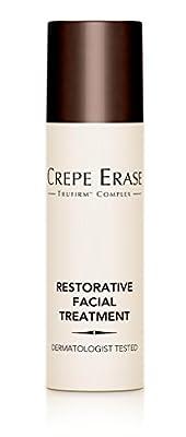 Crepe Erase – Restorative Facial Treatment