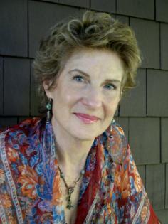 Claire Watson Garcia