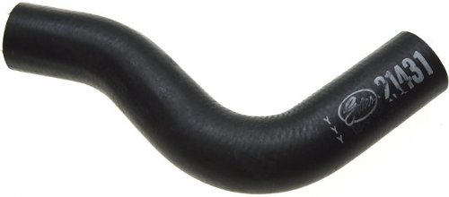 ACDelco 20162S Professional Molded Coolant Hose