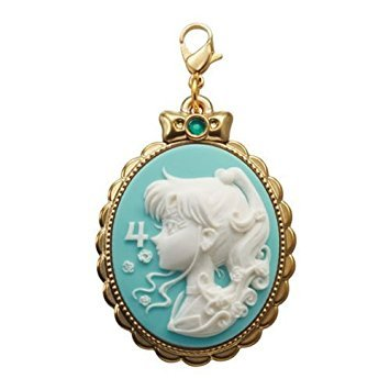 Amazon.com: Bandai Gashapon Sailor Moon Cameo encanto ...