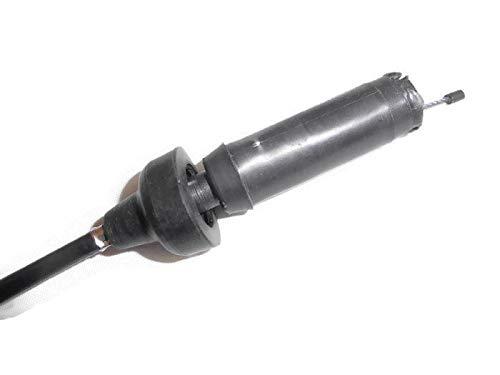 Linmot GQANTM Throttle Cable Gas Cable Cable Quantum nowy typ2008 Throttle Valve Arrangement Black