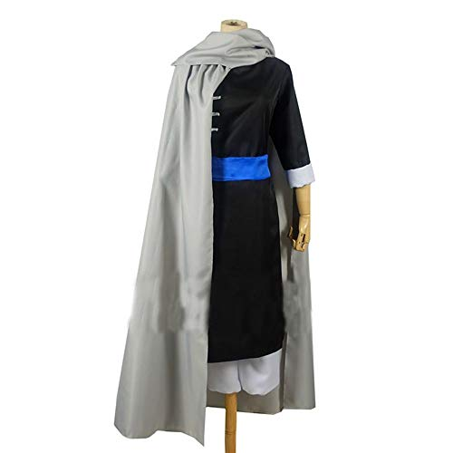 LVCOS Gintama Kamui Halloween Cosplay Costume Halloween