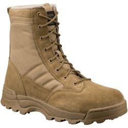 Klassiska 9 Coyote Taktiska Uniform Boot, Storlek 12,0 Verktyg Utrustning Handverktyg