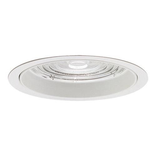 Lytecaster Wet Location Reflector Trim Diffuser in Matte (Lightolier Decorative Recessed Lighting)