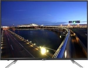Micromax 81 cm (32 inches) 32FIPS117HD_I Ready LED TV