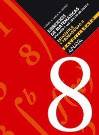 Download 8. Estadística y probabilidad II, 2º Bachillerato pdf