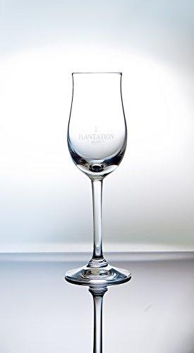 Plantation - Nosing- Glas - Rum/Rhum