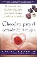 Chocolate Para El Corazon de La Mujer (Thorndike Spanish)