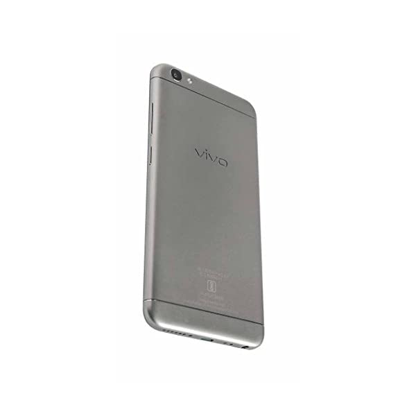 Vivo V5 (Space Grey) with Promotion