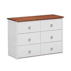 31G00mqx6BL._SS300_ Coastal Dressers & Beach Dressers