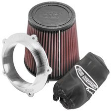 Pro Design Pro Flow K&N Air Filter Kit (2007 Flow Amp)