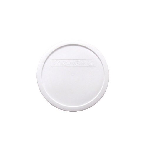 (Corningware F-5-PC French White 1.5qt Round Plastic Cover)