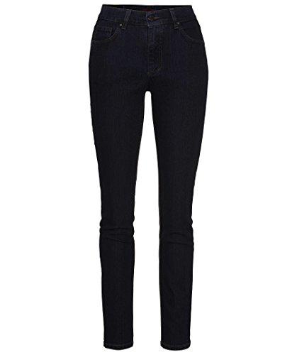 "Mujer Jeans Skinny 53"" Dunkelblau 30"