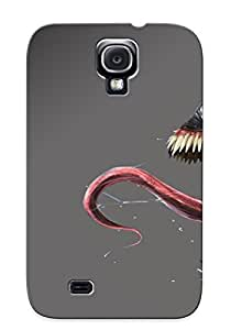 Slim Fit Tpu Protector Shock Absorbent Bumper N7 Armor Case For Galaxy S4