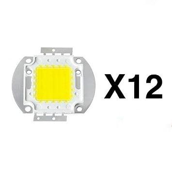 12V power led