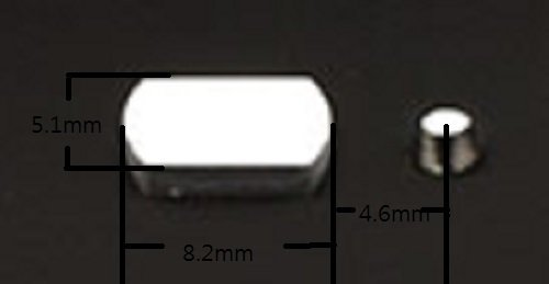 JW-Counter-Weight-Power-Handle-for-Daiwa-Lexa300-Lexa100-Reel